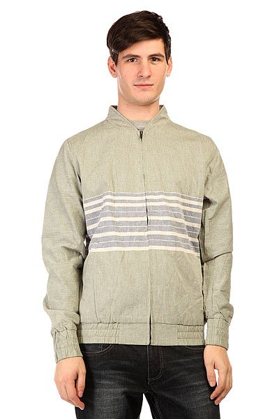 Куртка Insight Contraband Jacket Hemp