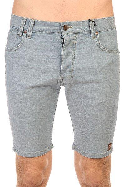 Шорты джинсовые Insight Oh Zone Bleached Blue Classic<br><br>Цвет: голубой<br>Тип: Шорты джинсовые<br>Возраст: Взрослый<br>Пол: Мужской