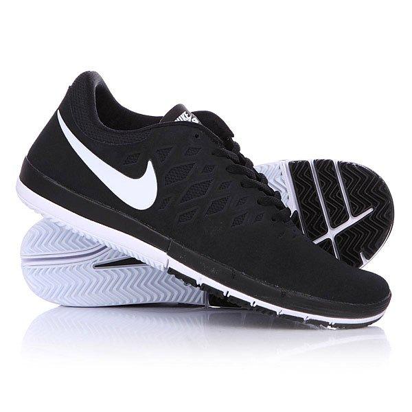 Кроссовки Nike Free Sb Black/WhiteУдобные и мягкие скейтбордические кроссовки от Nike.Технические характеристики: Верх из замши.Элементы из сетки для вентиляции.Сетчатый язычок.Плоская шнуровка.Мягкая амортизирующая стелька.Резиновая подошва с протектором елочка для лучшего сцепления и комфорта.<br><br>Цвет: черный<br>Тип: Кроссовки<br>Возраст: Взрослый<br>Пол: Мужской