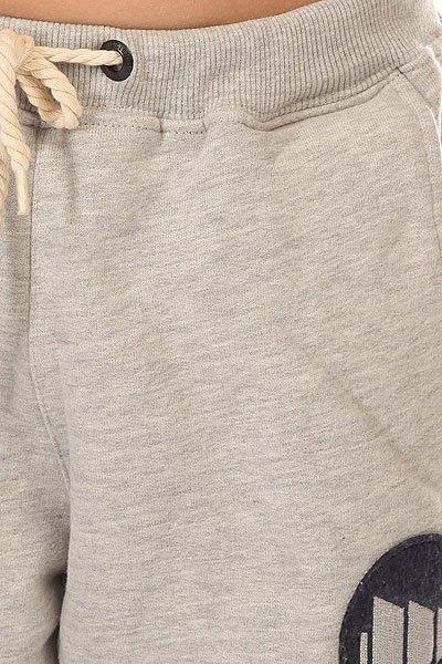 Штаны широкие детские Picture Organic Rampe 14 Grey от Proskater