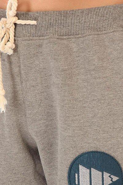 Штаны широкие детские Picture Organic Rampe Pants Grey Melange от Proskater