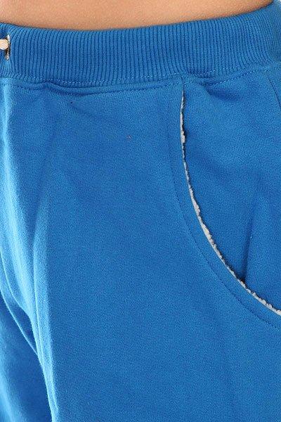 Штаны широкие детские Picture Organic Rampe 14 Blue от Proskater
