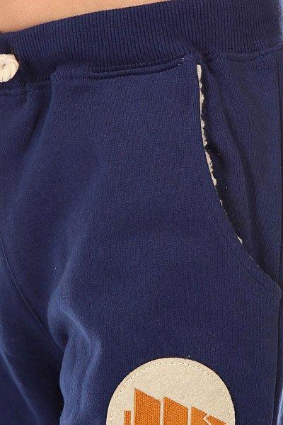 Штаны широкие детские Picture Organic Rampe 14 Dark Blue от Proskater