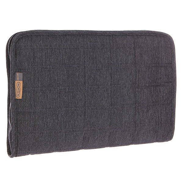 все цены на Чехол для iPad Ogio Newt Tablet Sleeve Pro Dark Static онлайн