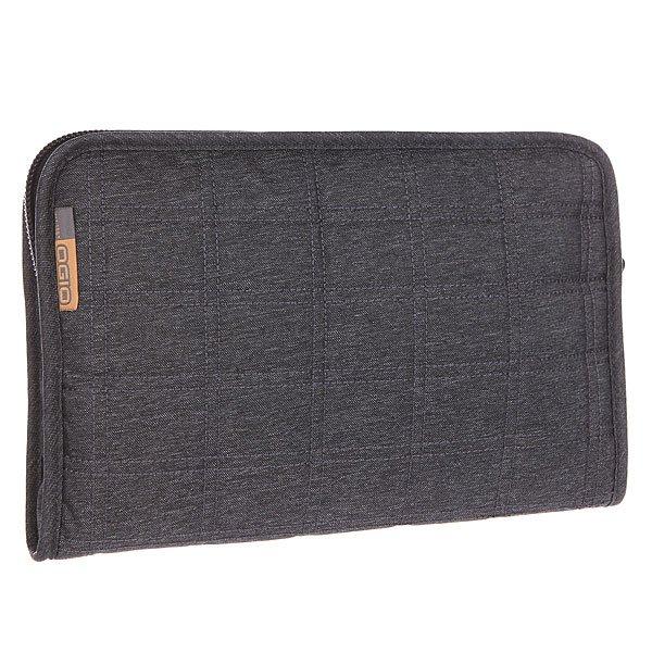 Чехол для iPad Ogio Newt Tablet Sleeve Dark Static