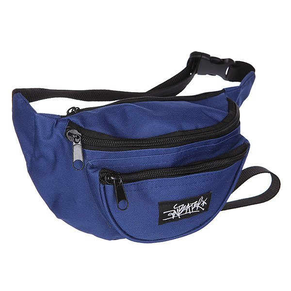 Сумка поясная Anteater Waistbag navy