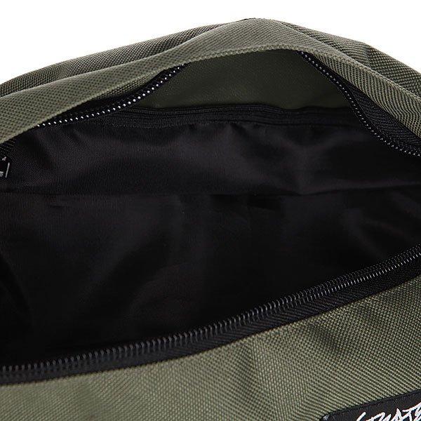 Сумка поясная Anteater Minibag haki