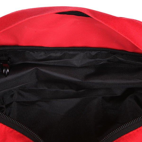 Сумка поясная Anteater Minibag red