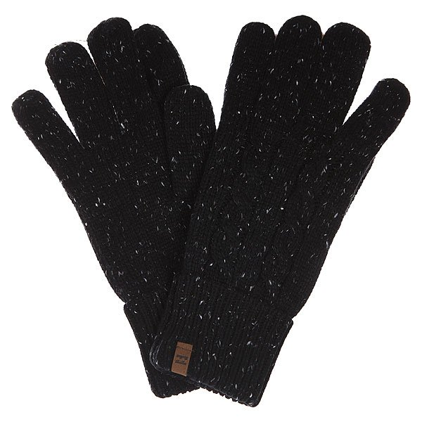 Перчатки Billabong Brooklyn Gloves Black
