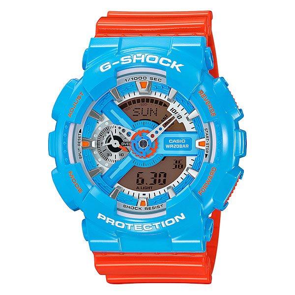Фото Часы Casio G-Shock Ga-110Nc-2A. Купить с доставкой