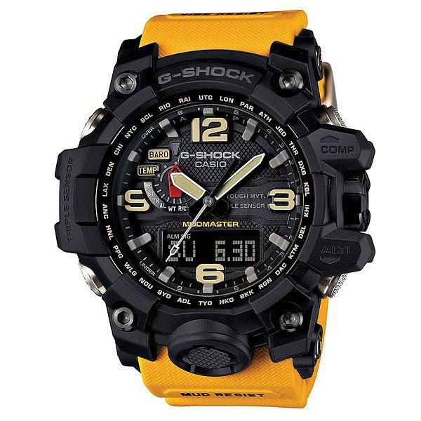 Часы: Casio G-Shock Часы Casio G-Shock Gwg-1000-1A9