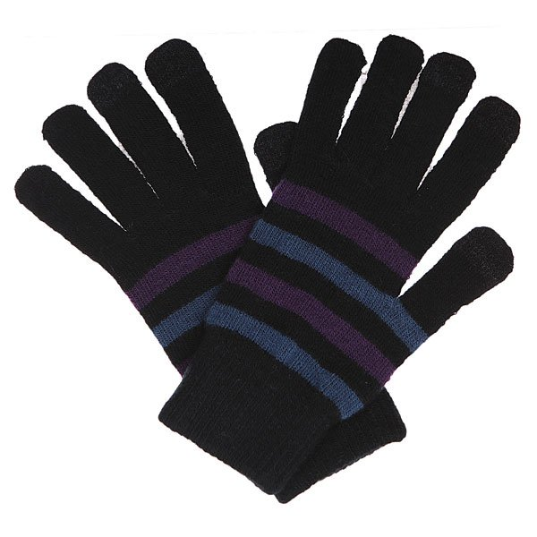 Перчатки женские Dakine Maggie May Glove Black цены онлайн