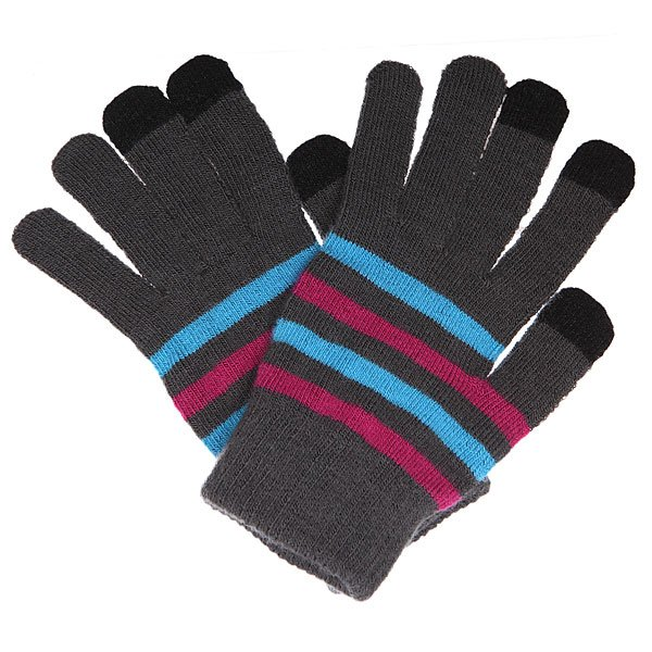 Перчатки женские Dakine Maggie May Glove Charcoal