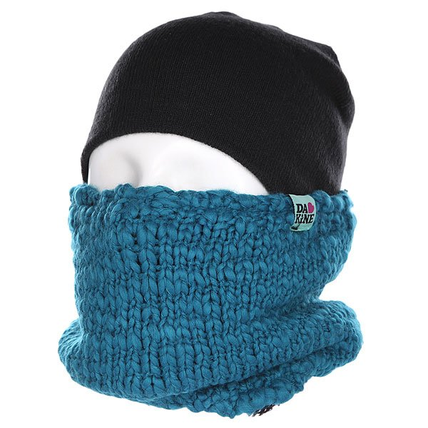 Шарф женский Dakine Alex Neckwarmer Ocean Depths