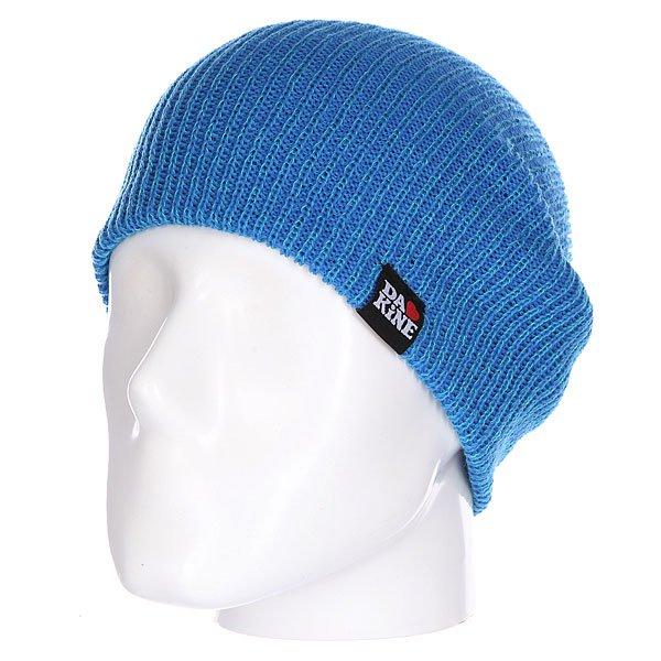 Шапка носок женская Dakine Morgan Turquoise Mix<br><br>Цвет: синий,голубой<br>Тип: Шапка носок<br>Возраст: Взрослый<br>Пол: Женский