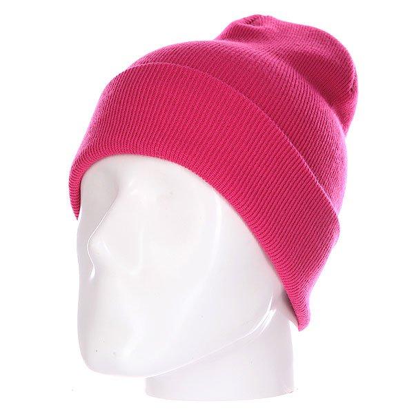 Шапка носок TrueSpin Basic Pink