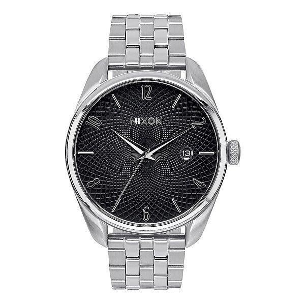 Часы женские Nixon Bullet Black nixon часы nixon a418 2129 коллекция bullet