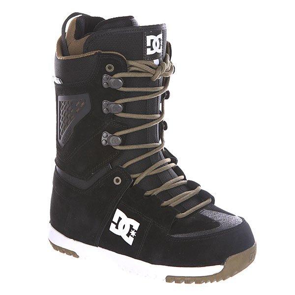 Ботинки для сноуборда DC Lynx Snow Military
