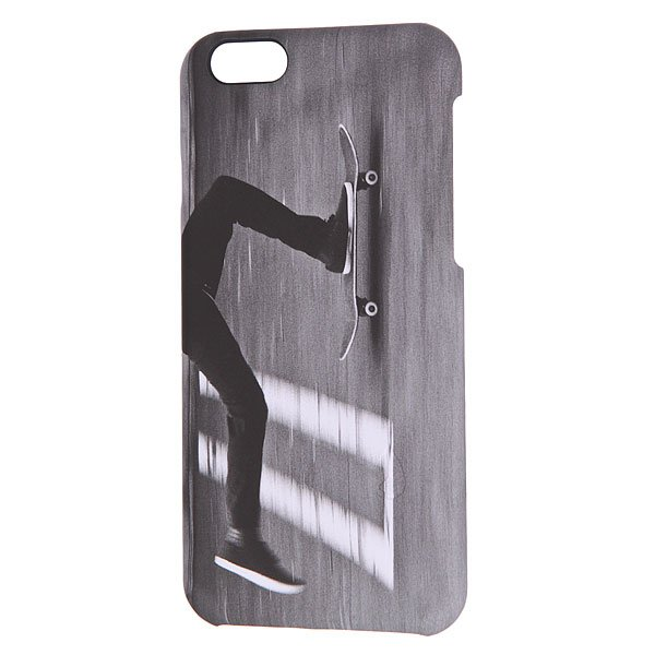 Чехол для iPhone 6 Nixon Mitt Print Case Push