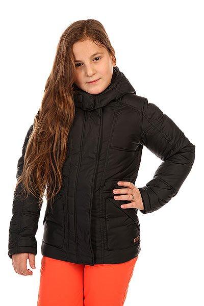 ������ ������ ������� Roxy Free Style G Jacket True Black