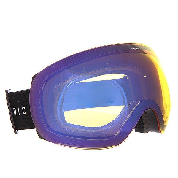 ����� ��� ��������� Electric Eg3 Gloss Black/Yellow/Blue Chrome