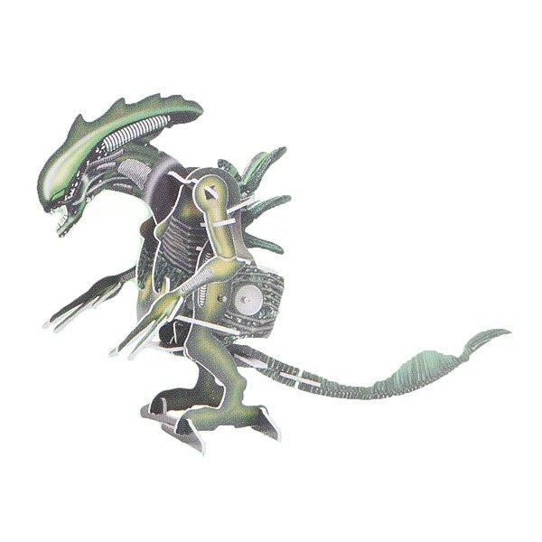 Фигурка Aero-Yo Подарок Alien Grey<br><br>Тип: Разное