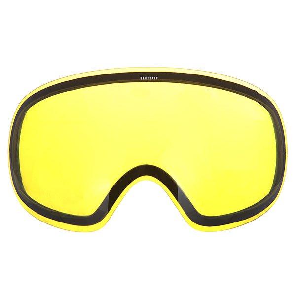 Линза для маски Electric Eg3 Lens Yellow