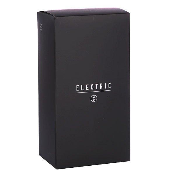Линза для маски Electric Eg2 Lens Bronze/Silver Chrome от Proskater