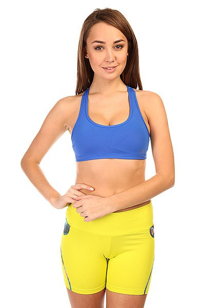 Топ женский CajuBrasil New Zealand Top Blue