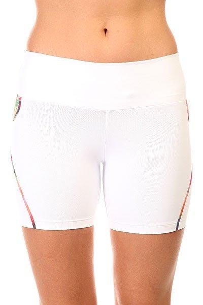 Шорты пляжные женские CajuBrasil New Zealand Shorts White пляжные женские шорты цена