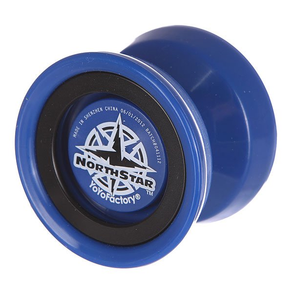 Йо-йо Aero-Yo NorthStar Blue/Black