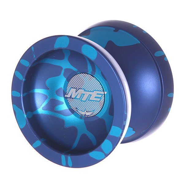 Йо-йо Aero-Yo MTE Blue/Light Blue
