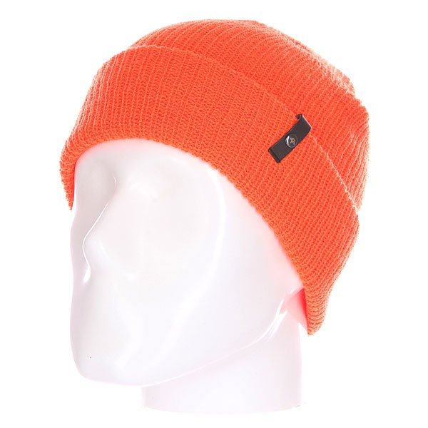 Шапка Celtek Clan Floro Beanie Orange