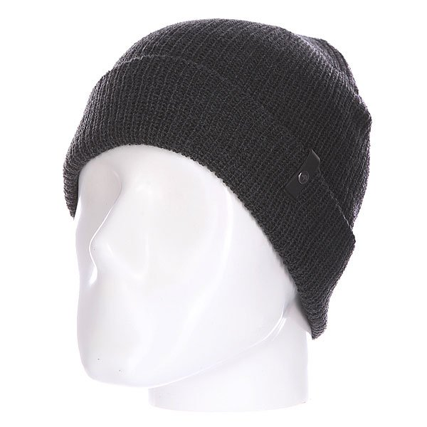 Шапка Celtek Clan Beanie Black