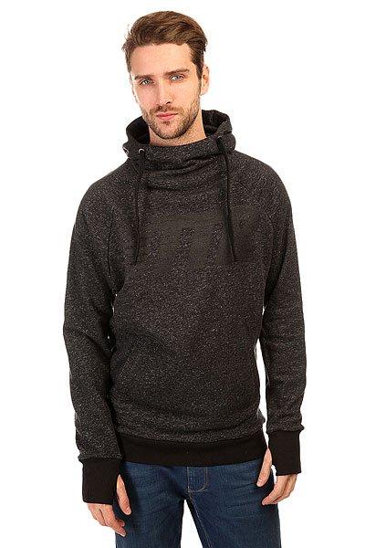 Толстовка сноубордическая Anteater Hoodie Nttr Grey<br><br>Цвет: серый<br>Тип: Толстовка сноубордическая<br>Возраст: Взрослый<br>Пол: Мужской