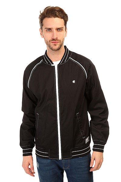 Бомбер Etnies Stay Classy Jacket Black stay black
