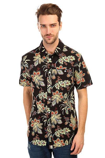 Мужская рубашка Рубашка Altamont Perennial Woven Black от Proskater
