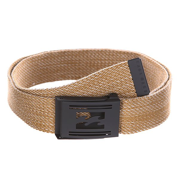 ������ Billabong Logistik Belt Cinnamon Heather