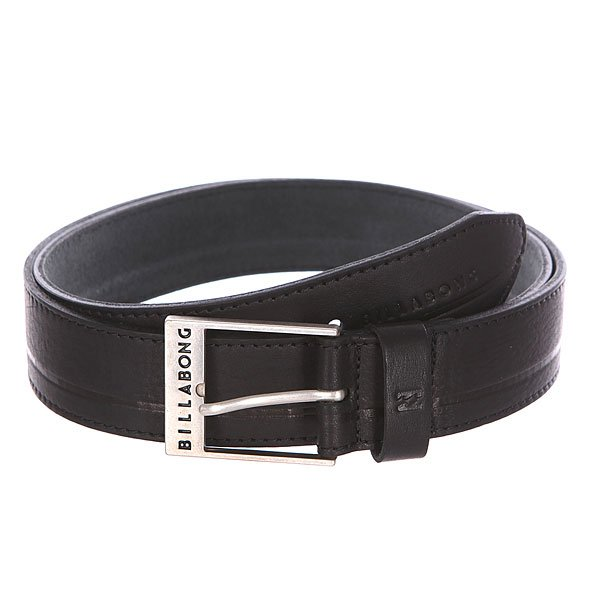 ������ Billabong Helmsman Belt Black
