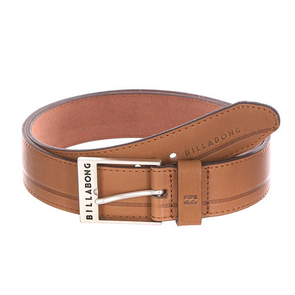 ������ Billabong Helmsman Belt Tan