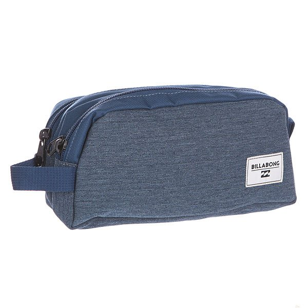 ����� Billabong Repeat Pencil Case Marine