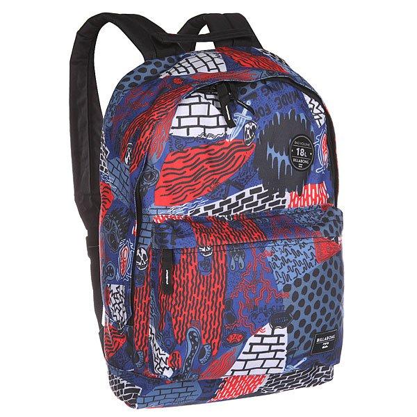 Рюкзак городской Billabong All Day Backpack Navy