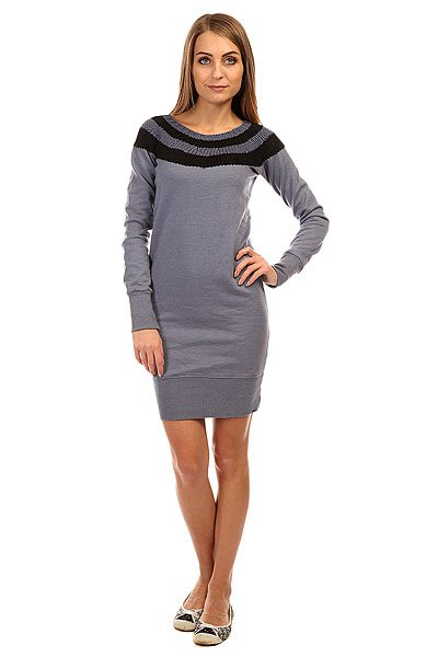 Платье женское Insight Kind Heather Dress Suger Grap