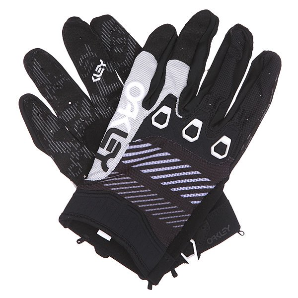 �������� Oakley Automatic Glove Black