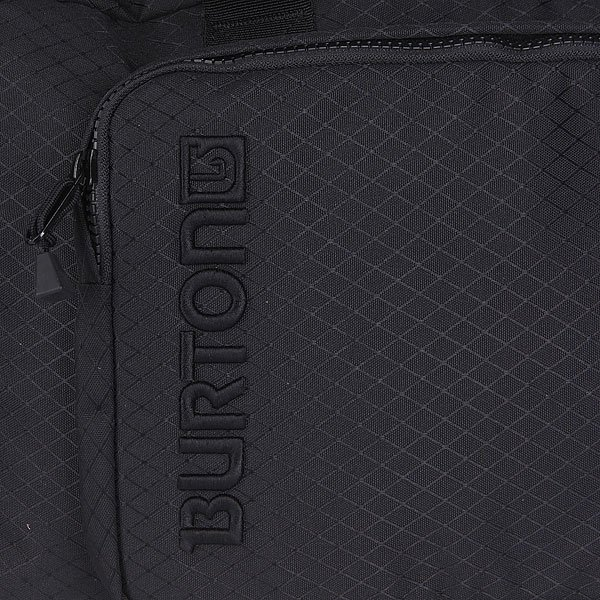 Сумка для документов Burton Access Messenger Black Rip Plaid от Proskater