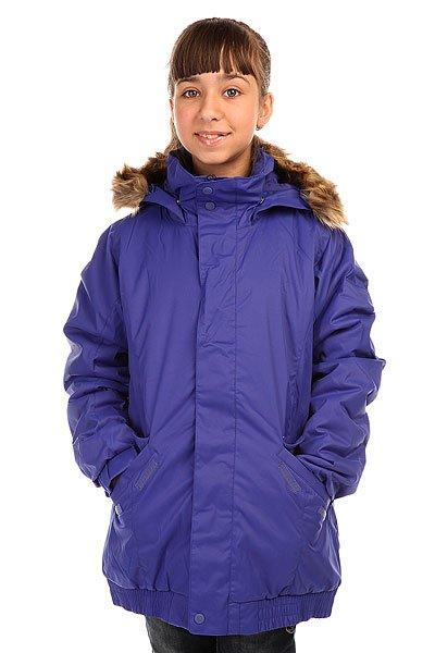 Куртка детская Burton Twist Bmr Jacket Sorcerer