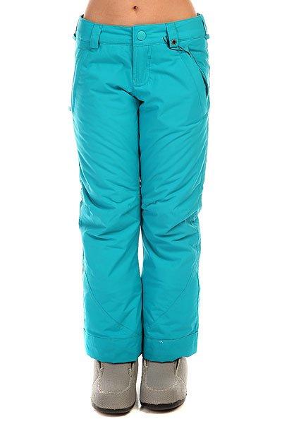 Штаны сноубордические детские Burton Sweater Pt BohemianДетские зимние штаны, которые не дадут замерзнуть и продлят радость активных зимних дней.Технические характеристики: Водонепроницаемый дышащий материал DRYRIDE Durashell  2-Layer.Подкладка - тафта.Петли для ремня.Теплые карманы для рук на молнии.Задние карманы.Манжета с креплением к ботинку.Эргономичный крой коленей.Полностью проклеенные швы.<br><br>Цвет: голубой<br>Тип: Штаны сноубордические<br>Возраст: Детский