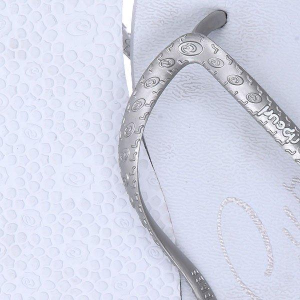 Вьетнамки женские Rip Curl Bondi 2 Silver/White от Proskater