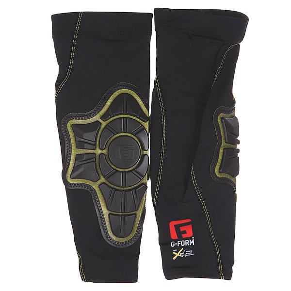 Защита G-Form Pro-X Elbow Pads Black/Yellow