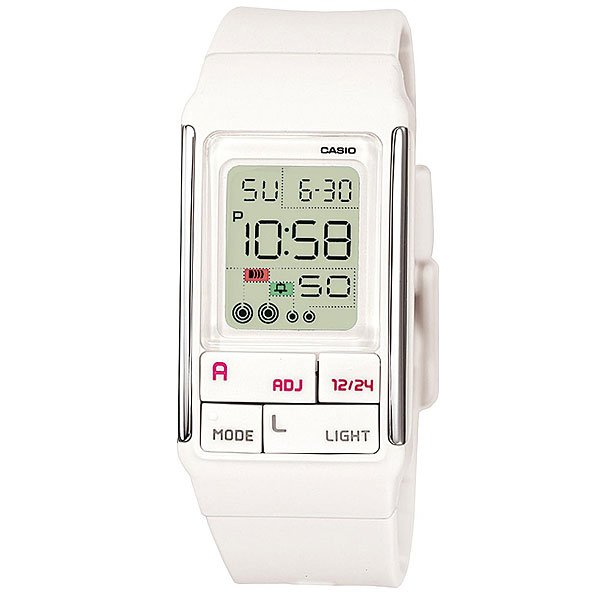 Часы Casio Collection 54008 Ldf-52-7A White